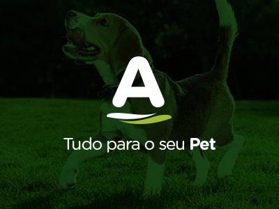 Banner categoria Pet Shop Mobile