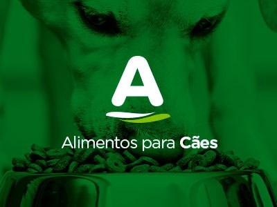 Agrosolo Alimentos Cães