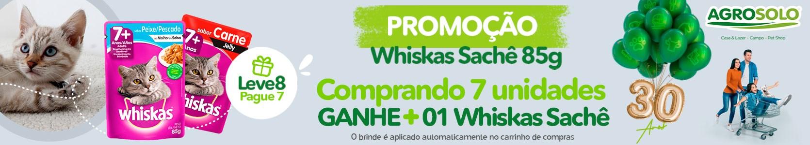 Banner Categoria Whiskas Desktop