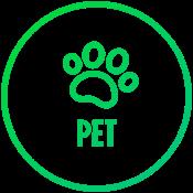 Categoria Pet
