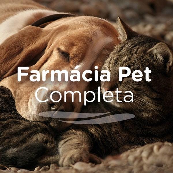 Farmácia Pet é na Agrosolo