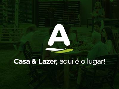 Banner categoria Casa e Lazer Mobile