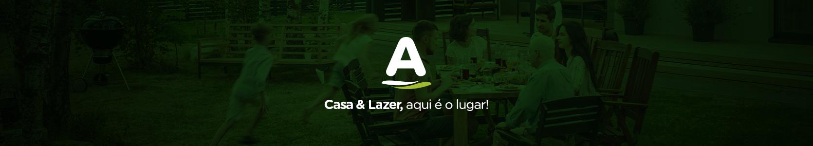 Banner categoria Casa & Lazer