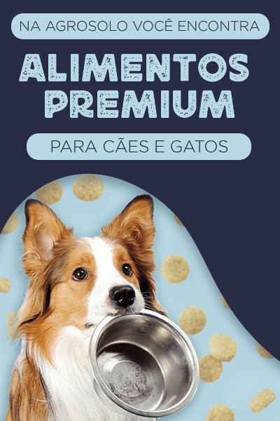 Alimentos Premium