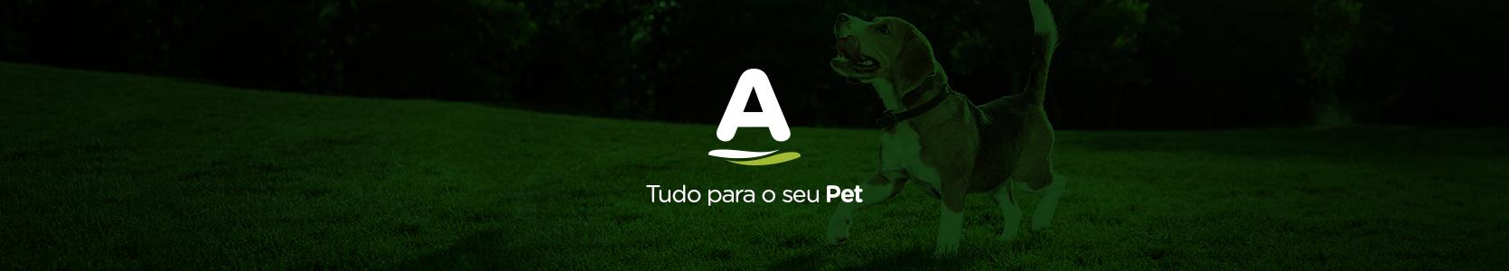 Banner categoria PetShop