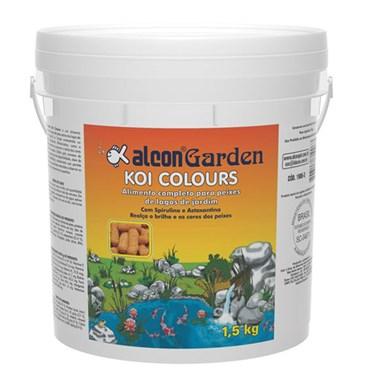 Alcon Garden Koy Colour Saco 1,5 KG