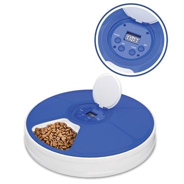 Alimentador Automático Disco Chalesco