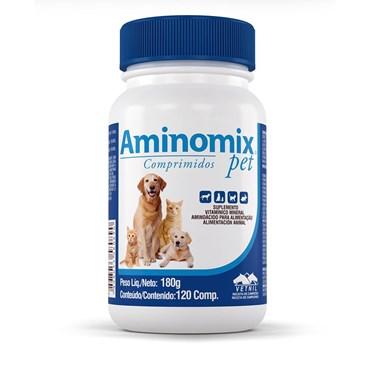 Aminomix - 120 Comprimidos