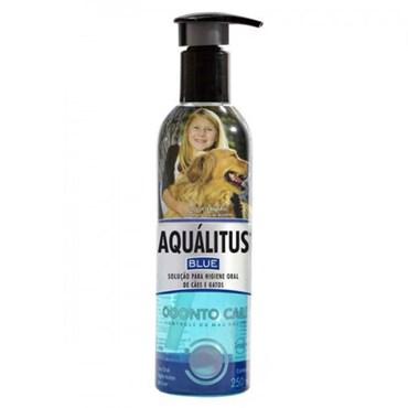 Aquálitus Solução Para Higiene Oral 250ml