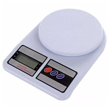 Balança de Precisão Digital Capacidade de Até 10kg - Clink
