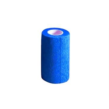 Bandagem Elástica Adesiva Flexivel Látex Natural 10cm - Agrozootec