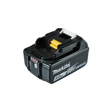 Bateria de Lítio 18V 5.0Ah BL1850B - Makita