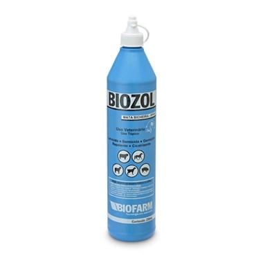 Biozol Mata Bicheira Spray Uso Veterinário 250 ml