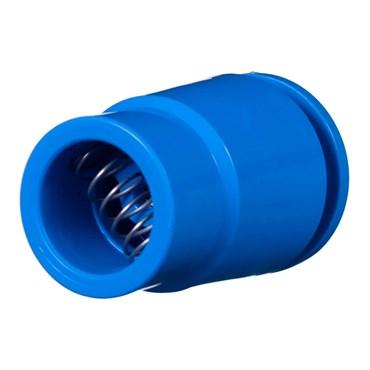 Bloqueador de Ar 3/4 Em PVC Para Hidrômetro Aquamax Reduz Conta de Água em Até 50%