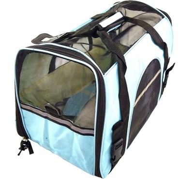 Bolsa de Transporte para Cães e Gatos The Pets Bag