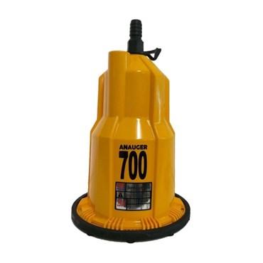 Bomba Submersa Vibratória Anauger 700 5G 60 mca