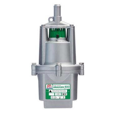 Bomba Submersa Vibratória Anauger 800 5G