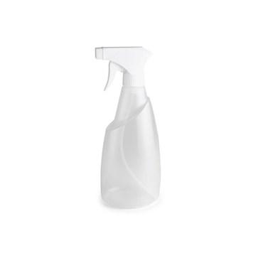 Borrifador/Pulverizador Plástico Com Válvula 580ml - Plasútil