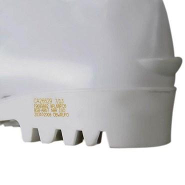 Bota Impermeável De Pvc Acqua Flex Cano Extra Curto - Bracol