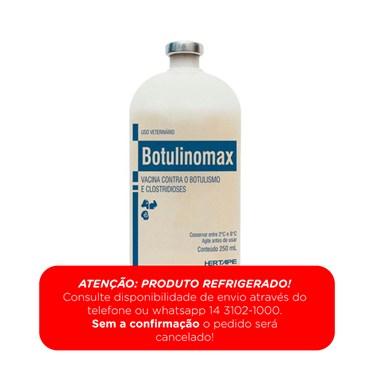 Botulinomax 50 doses - Ceva