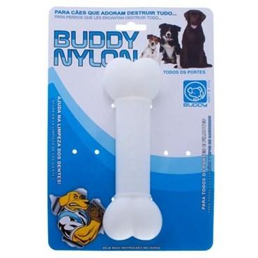 Brinquedo de Nylon Ossão Para Cães de Médio e Grande Porte - Buddy Toys