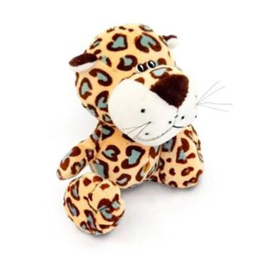 Brinquedo de Pelúcia Jungle Buddies Tigre - THE PETS