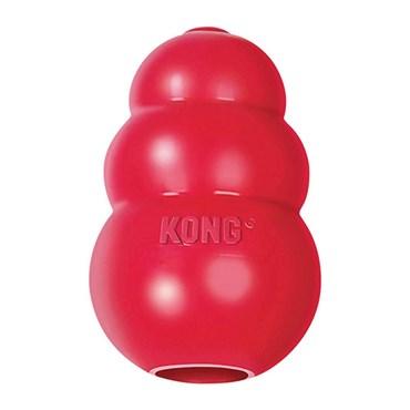 Brinquedo Kong Classic Medium T2