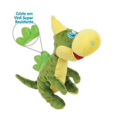 Brinquedo Para Cachorro Petdragon em Pelúcia - Chalesco