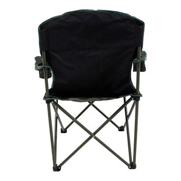 Cadeira Para Camping e Pesca Dobrável Pandera Camuflada Ref. 290520 - Nautika