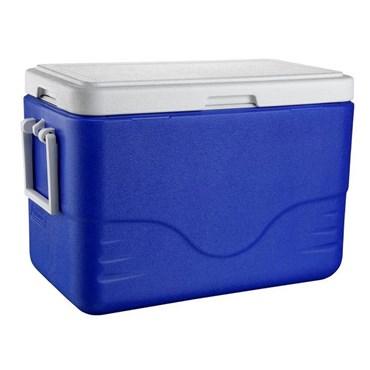 Caixa Térmica Em Termoplástico Ref. 28QT 26,5 L - Coleman