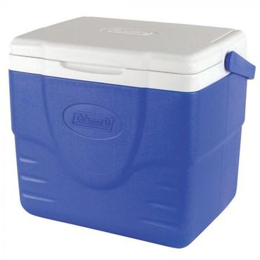 Caixa Térmica Em Termoplástico Ref. 9QT 8,5 L - Coleman