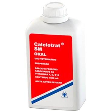 Calciotrat Oral 500ml