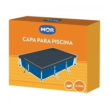 Capa para Piscina Premium de 3700 litros - Mor