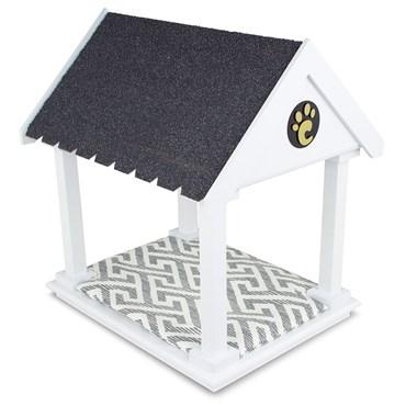 Casinha Luxo Bangolô Para Cães - Carlu