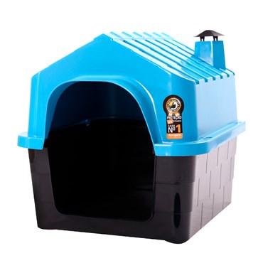 Casinha Plástica Para Cães DuraHouse Com Proteção UV - Durapets