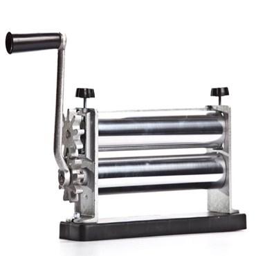 Cilindro Para Massas de Alumínio Luxo Número 3 Ref. 765 - Botini
