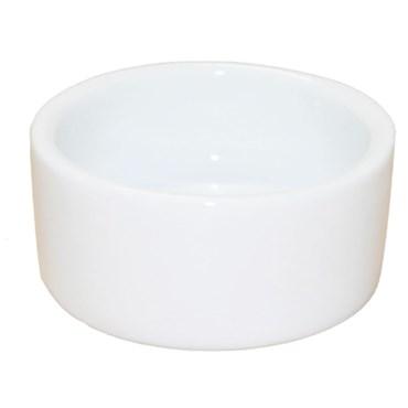 Comedouro para Roedores de Porcelana No 4 - TUDO PET