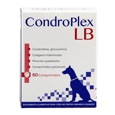 Condroplex LB 120 - 60 Comprimidos