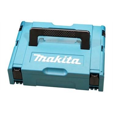 Conjunto de Brocas Com 66 Peças e Bits Makpac B-43044 - Makita