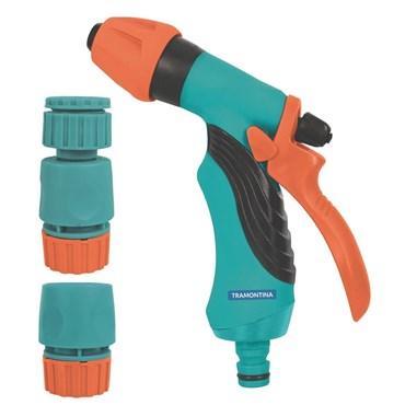 Conjunto Para Irrigação Com Engates Rápidos 78581/610 - Tramontina