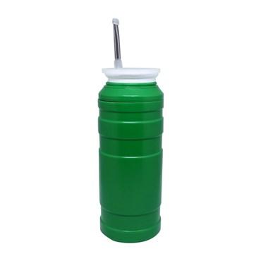 Cuia Térmica Para Terere ou Chimarrão em Plástico 450ml - Aports
