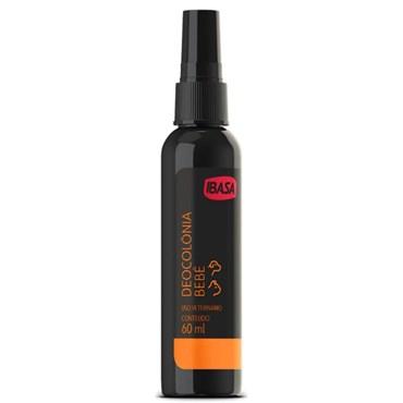 Deo Colônia Perfume Fragrância Bebê Para Cães e Gatos 250ml - Ibasa