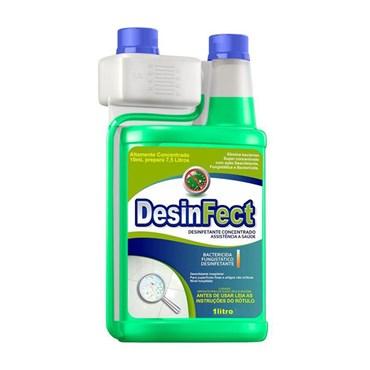 Desinfect Vetzam 20% 500ml