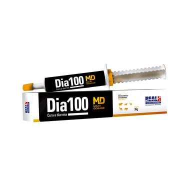 Dia 100 MD Cura Diarreia 36g - Real H