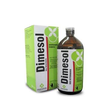 Dimesol Anti-inflamatório e Analgésico 1 litro - Ceva