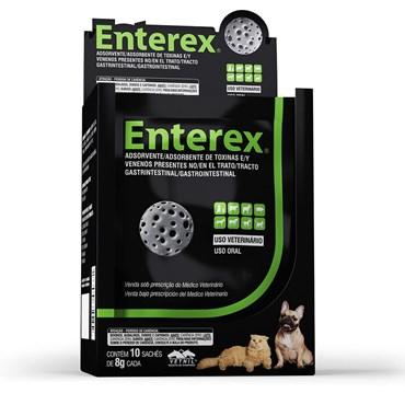 Enterex Envelope 8 g