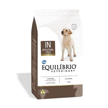 Equilíbrio Veterinary Cães Intestinal 7,5kg