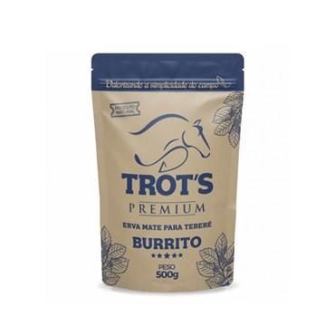 Erva Mate Premium Para Tereré Burrito 500 g - Trot's