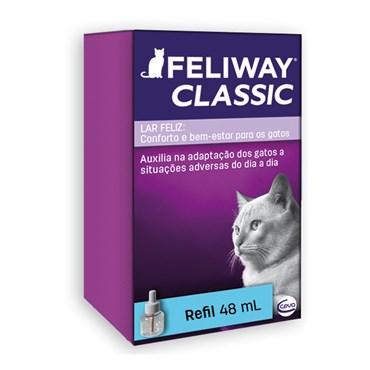 Feliway Refil 48 ml