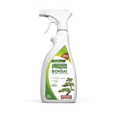 Fertilizante Forth Bonsai Pronto Uso 500ml